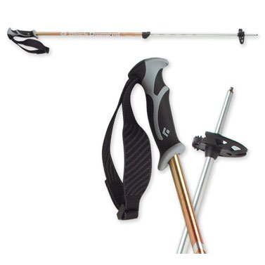 Black Diamond FlickLock Traverse Adjustable Poles