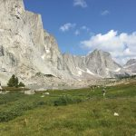 Wind River High Route Trip Report