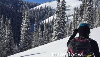 Skiing 2018 / 2019